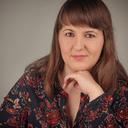 Susan Lange - Suhl OT Albrechts