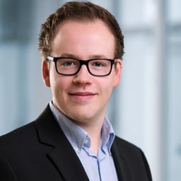 Florian Sandmann - Apple Retail Germany B.V. & Co. KG - Köln