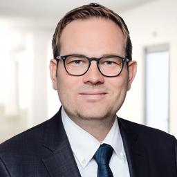 Henrik Arning - VZ VermögensZentrum GmbH - Düsseldorf