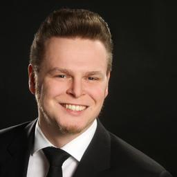 Johannes Erban's profile picture