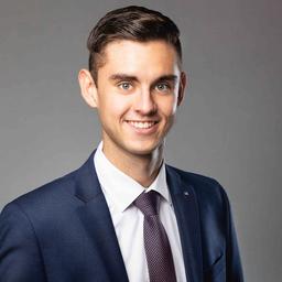 Nicolai Baunach's profile picture