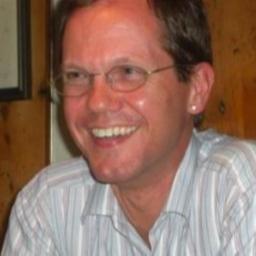 Thomas Jungblut - CarbonCopyPRO - Lima
