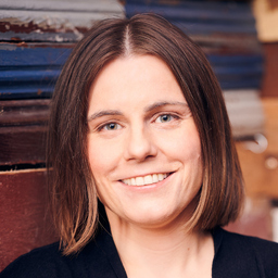 Eva Gößwein - Textstudio Gößwein - Berlin