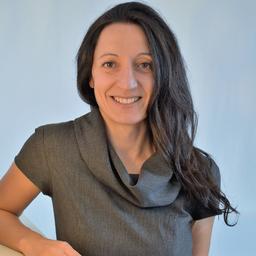 Ioanna Michopoulou Stoumpou - iZoimou - Frankfurt am Main