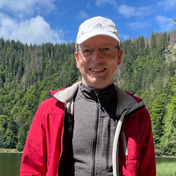 Thomas Wirz - compeople AG - Frankfurt am Main