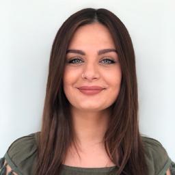 Rüveyda Aykir's profile picture
