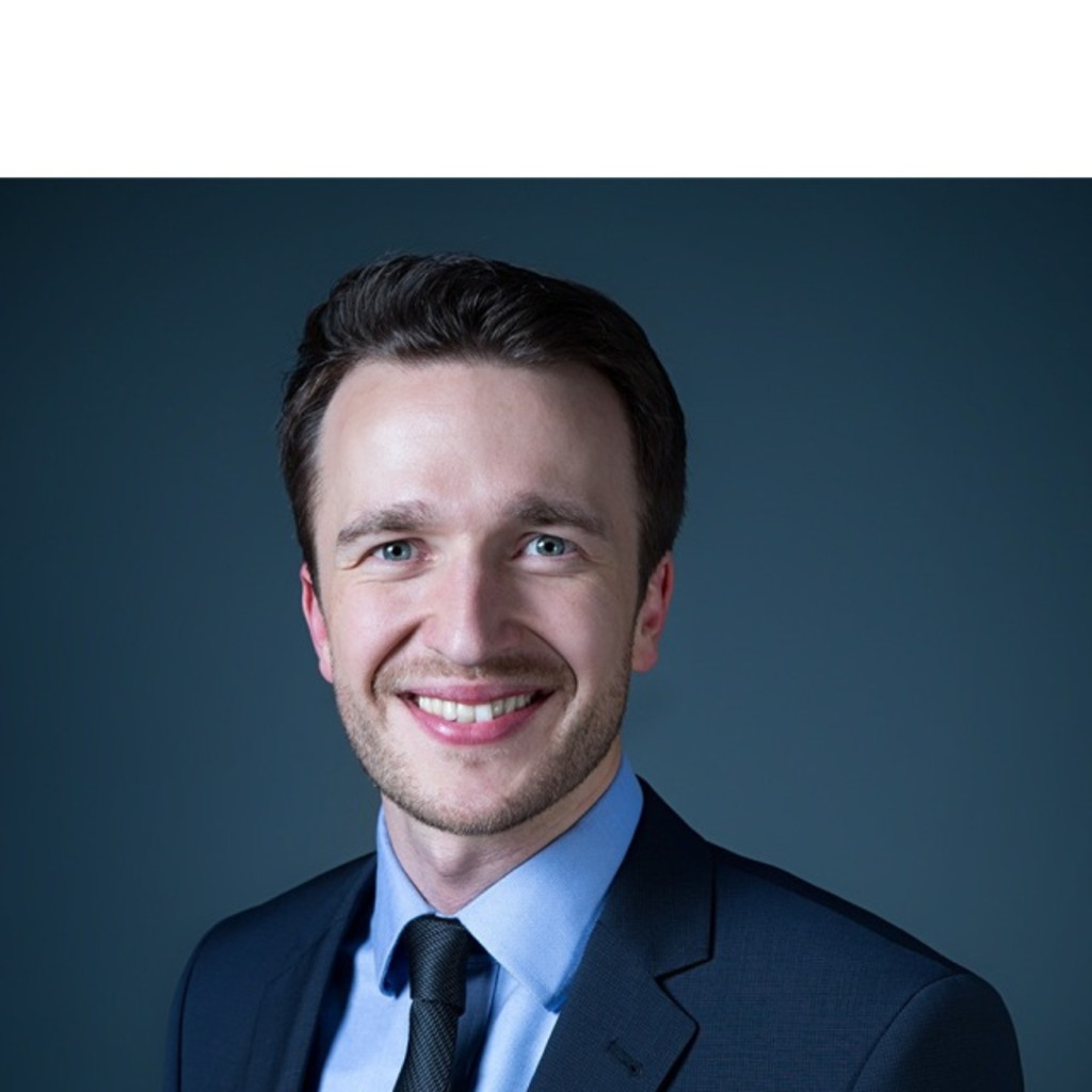 Dr. Thomas Acher's profile picture