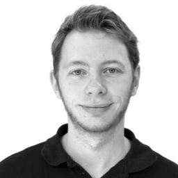 Max Schröter - pixelcreation GmbH - Hannover