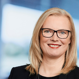 Anja Günther - Acando GmbH - Ratingen