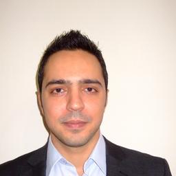 Theodoros Sakkas's profile picture