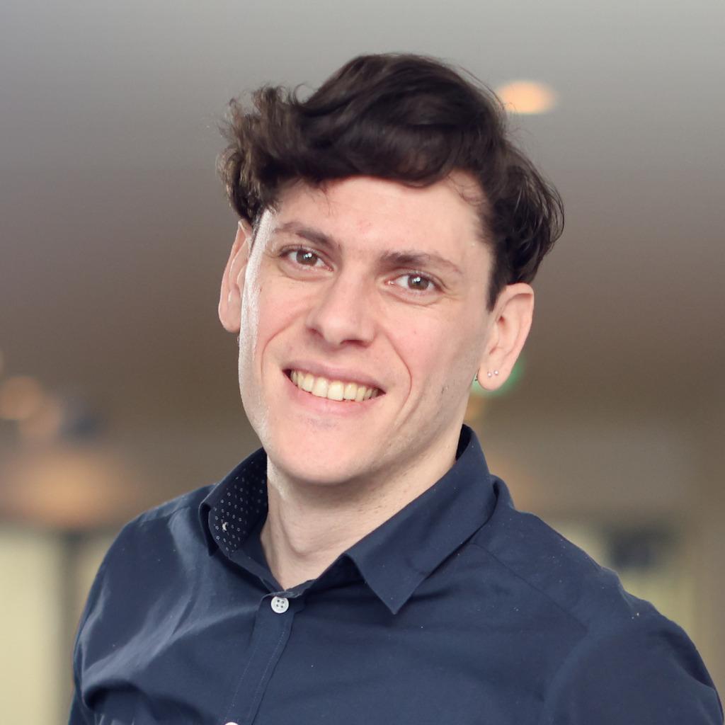 Boris lantsberg junior consultant altran deutschland s for Junior consultant