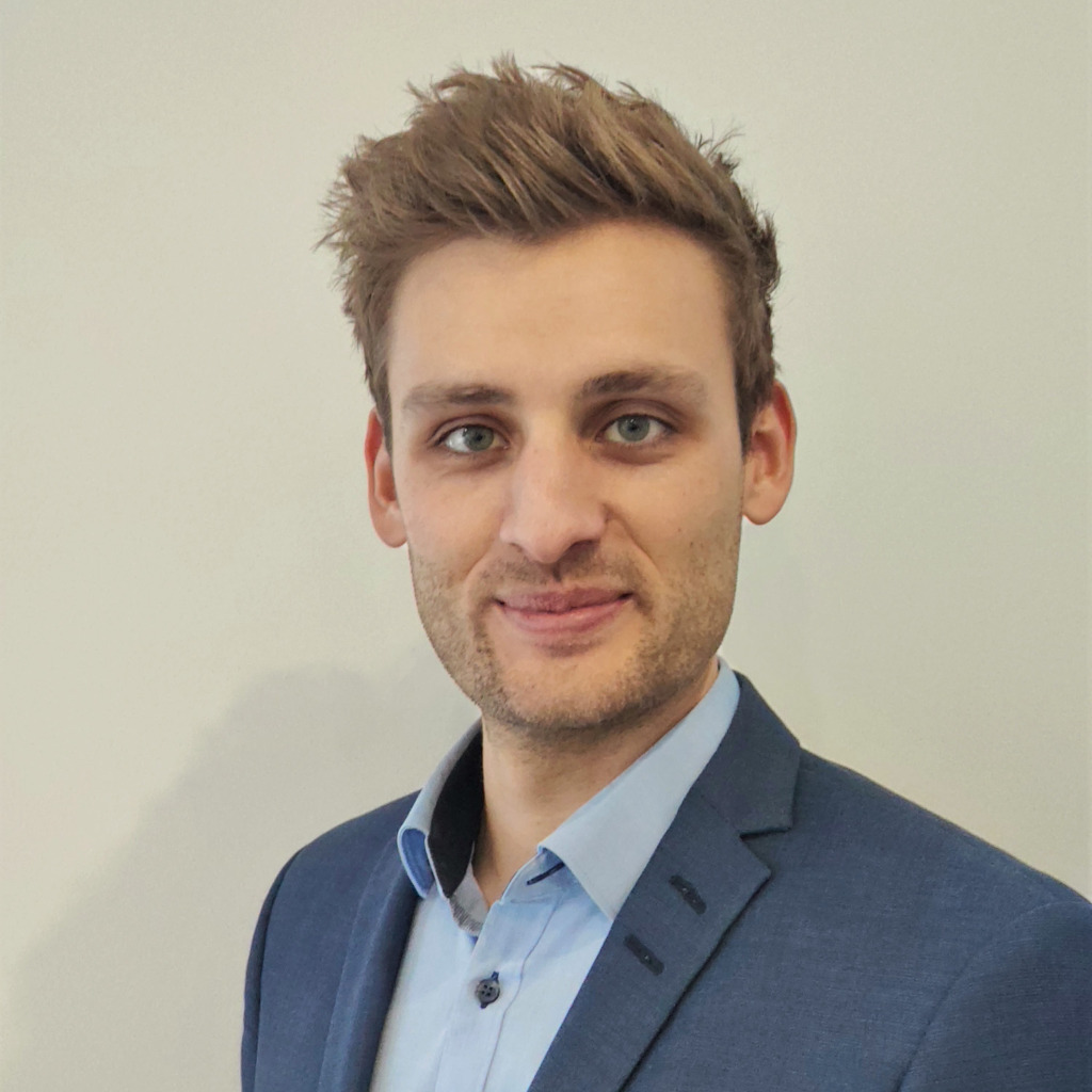 Tobias Nicolai Axmacher's profile picture