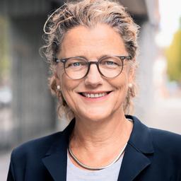 Andrea Peters - media.net berlinbrandenburg e.V. - Berlin