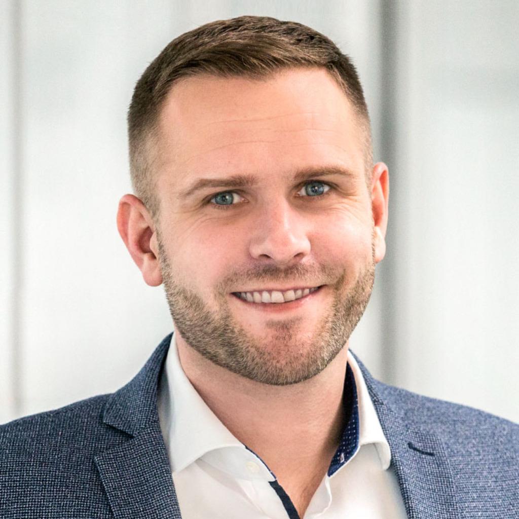 Sven Bürger's profile picture