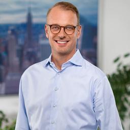 Gunnar Kühne - GKES - Gunnar Kühne Executive Search GmbH - Frankfurt am Main