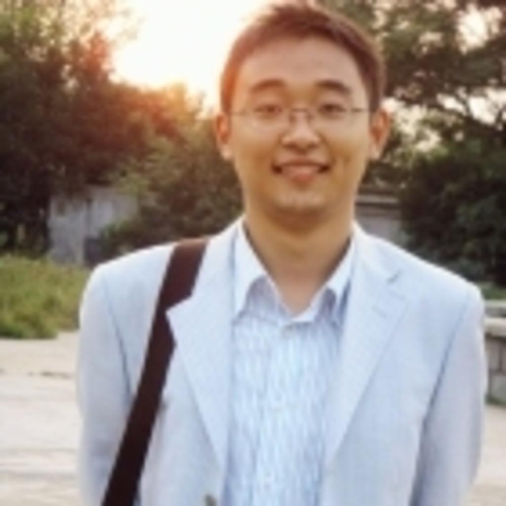 Terry Liu