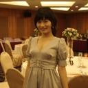 Michelle Wang - Taipei