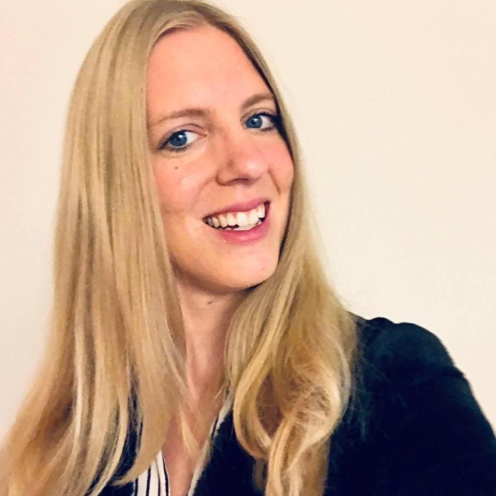 Nadine Hettich's profile picture