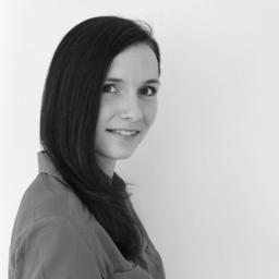 Sarah Katzberg - Hogarth Worldwide GmbH - Hamburg