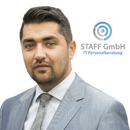 Murat Kilicsaymaz - Staff GmbH - Munich