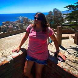Pilar Ramirez