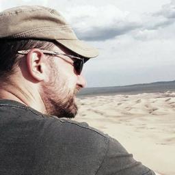 Matthias Bauer - Matt Bauer - London
