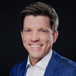 Clemens Meyer-Holz - Sport1 GmbH Digital - München