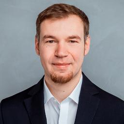 Oliver Müller - RWE Power AG, Köln