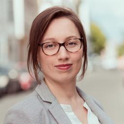 Anne Lessner - Vogel Heerma Waitz Partnerschaft von Rechtsanwälten mbB - Frankfurt