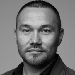Gennadij Frank - Freelancer - Hanover