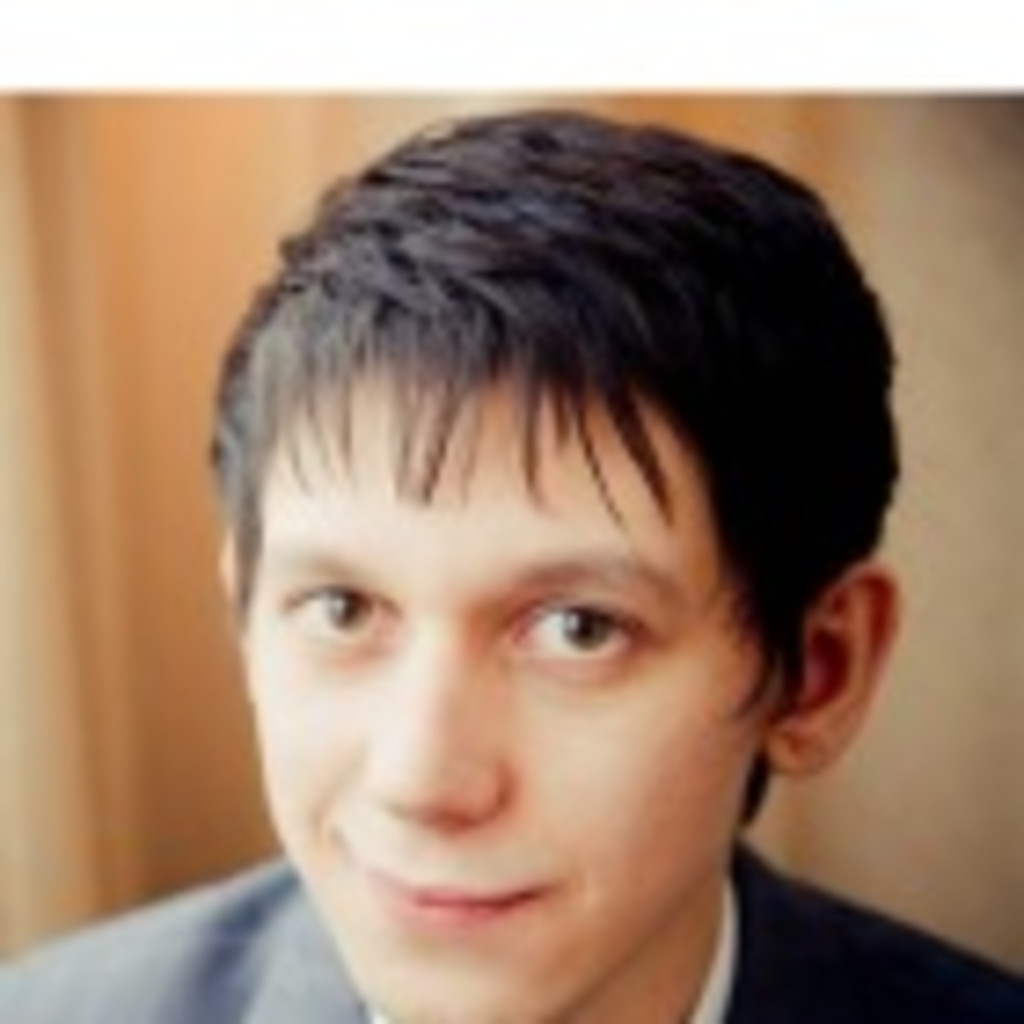 Yevgen krasnyuk engineer siemens ag xing for Ingenieur kraftwerkstechnik