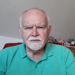 Dr. Gottfried Netz