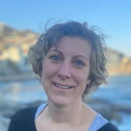 Andrea Schmidt - Ulrich Naumann Buchhandlung - Cape Town