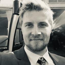 Marten Braune's profile picture