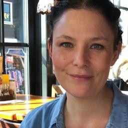 Rebecca Beißner's profile picture
