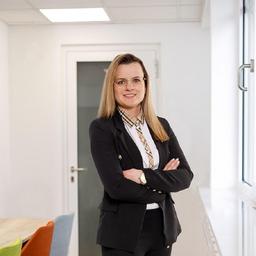 Svenja Schütz's profile picture