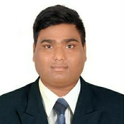 Rama Shankar Srinivas Rayudu - People Tech Group - Hyderabad