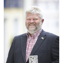 Hubert Glotzbach - HG Handelsvertretung&Industriefußboden GmbH - Hilders