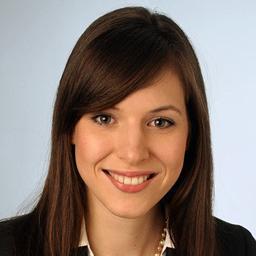 Alina Adam's profile picture