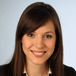 Alina Adam - KfW Bankengruppe - Geschäftsbereich Entwicklungsbank - Frankfurt am Main