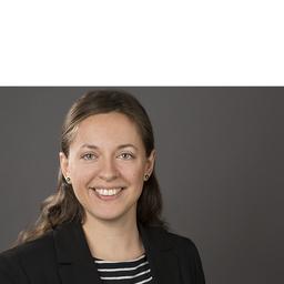 Julia Helms - Startup Incubator Berlin - Berlin