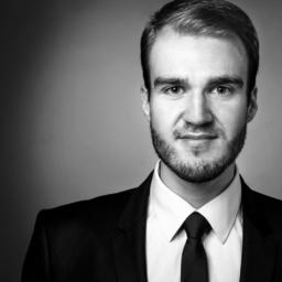 Sören Alborn's profile picture