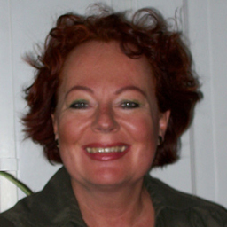 Andrea Luxenhofer