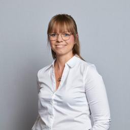 Nina Kosbü's profile picture