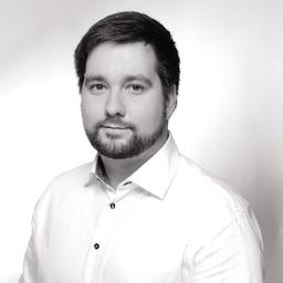 Tim Dalkiewicz - Acando GmbH - Hamburg