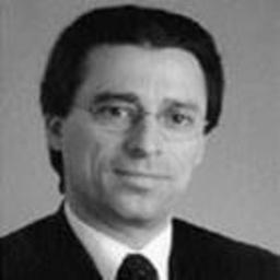 Dr. Peter J. Odermatt - MRI Worldwide - Management Solutions International (since 1999 in Zurich) - Zürich