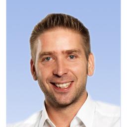 Ronny Schröder - Sandler AG - Schwarzenbach an der Saale