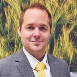 Armin Erni - DÜBÖR Backtrennmittel- und Apparatebau AG - Eiken