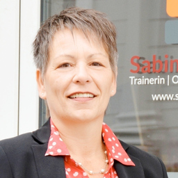 Sabine Olbrich