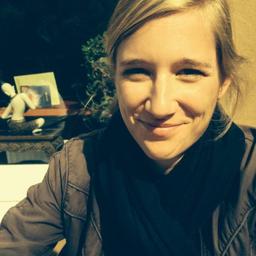 Vanessa Mayer - Freelancer - Berlin